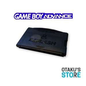 Flash cart for Game Boy Advance + Roms set - SD Loader
