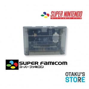 Flash cart for SNES / SFC Super Nintendo / Famicom SD2SNES - SD Loader