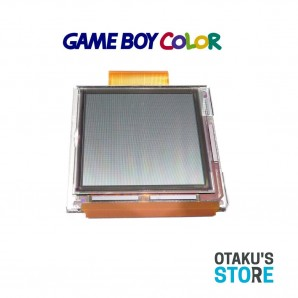 LCD screen for Game Boy Color - Official - Nintendo console replacement part