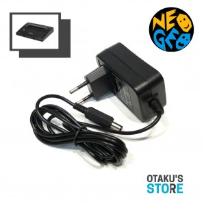 Replacement power supply for Neo Geo AES - PSU POW3 POW2 POW-E POW UL