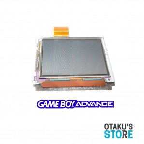 Official replacement lcd screen for Game boy advance - 32 or 40 pin - Nintendo GBA